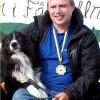 Svensk Mästare 2010 Henrik Nilsson - Smedjegårdens Bozz